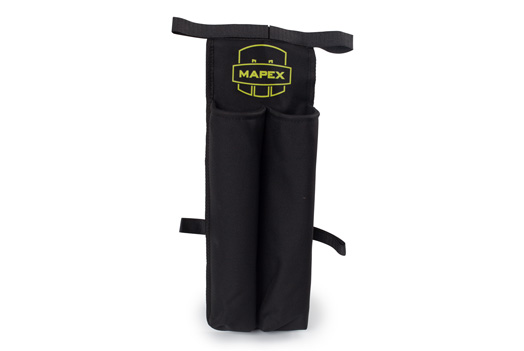 Double Marching Stick Bag