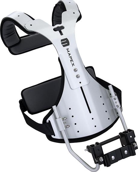 Snare Drum Vest Carrier w/attachment