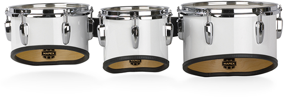 Qualifier Series Tenor Drums