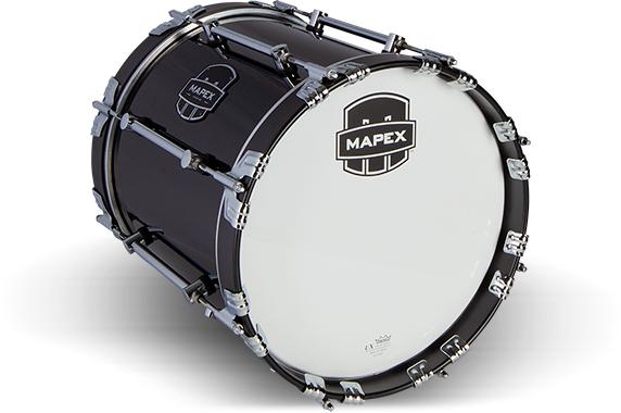Quantum Mark II Series Bass Drums