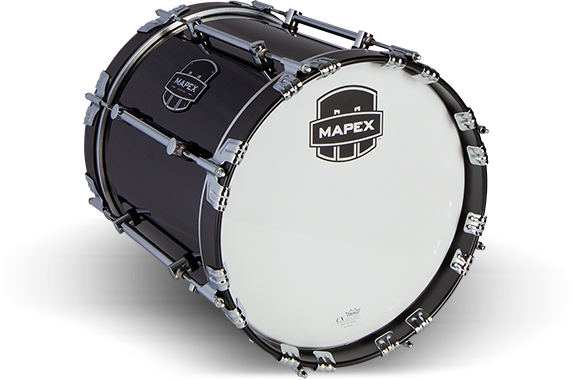 Quantum Mark II Series Bass Drums