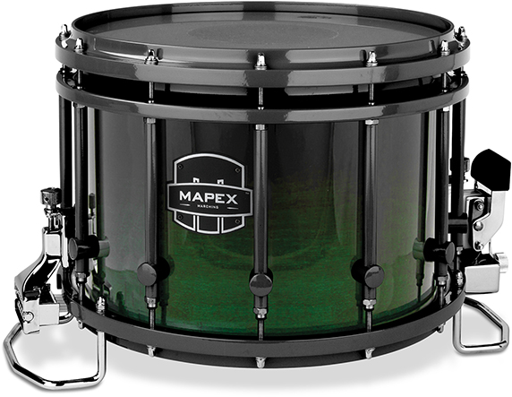 Quantum Series Agility Snare Drums