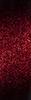 Supernova Red Sparkle