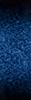 Blue Galaxy Sparkle Burst