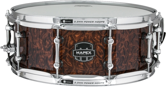 ARMORY SERIES DILLINGER SNARE DRUM