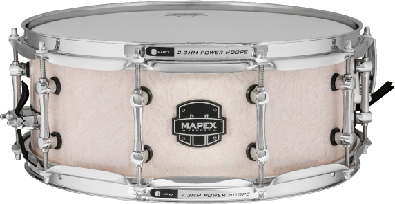 ARMORY SERIES PEACEMEAKE SNARE DRUM