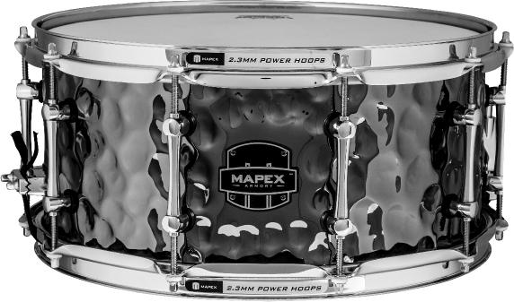 Armory Daisy Cutter Snare Drum