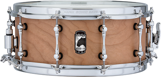 BP DESIGN LAB CHERRY BOMB 14X6 Snare Drum