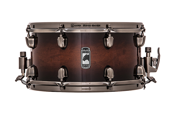 Black Panther Blaster Snare Drum