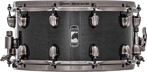 Black Panther Phatbob Snare Drum