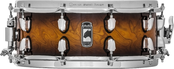 Black Panther Velvetone Snare Drum