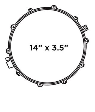 MPX STEEL 14