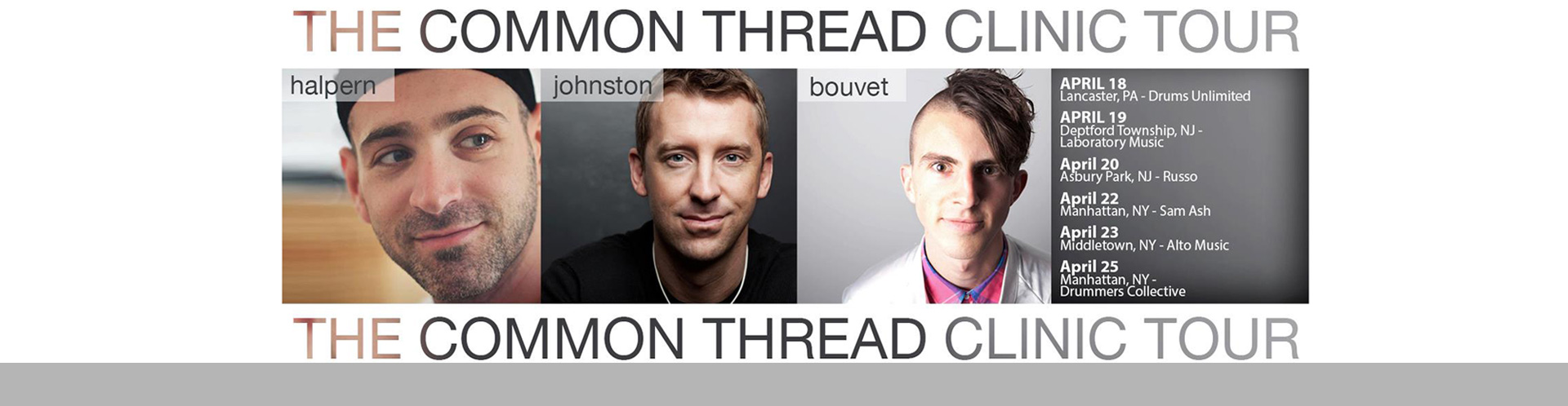 Common Thread Clinic Tour