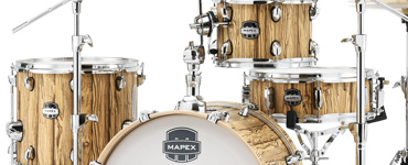 Mars Drum Sets