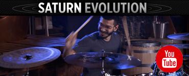 Saturn Evolution - Richie Martinez Performance
