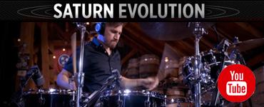 Saturn Evolution - Tyler Ritter Performance