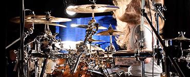 Mapex Drum Set Artists