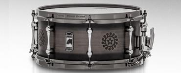 Black Panther Snare Drums